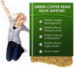 Some great reasons for trying green coffee bean extract diet pills #greencoffeebeanextract