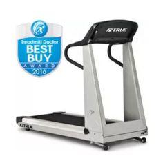 True Fitmess Treadmill z5