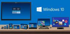 Microsoft Neden Windows 8'den Direkt Windows 10'a Atladı? Windows 9'a Ne Oldu? enpedi-Anasayfa