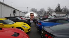 Pinterest friends I just hit 500 subscribers on YouTube. Please help me on my way to 600. Here is my Channel: https://www.youtube.com/WayneUlery 2016 Chevrolet Corvette Convertible for Starlett by Wayne Ulery.  See what Wayne's Chevrolet Family has to say at http://wyn.me/2ccU03u #Chevrolet #Corvette #Convertible I DELIVER!!!! For national sales contact Wayne Ulery at 330.333.0502  See behind the scenes at http://wyn.me/1W9nqys  Hot Chevy Videos:  2016 Chevrolet Camaro Convertible 2SS…
