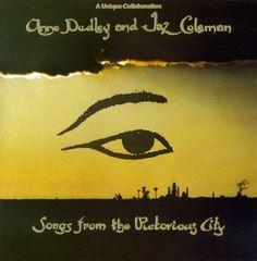 'Anne Dudley & Jaz Coleman'