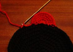 Touhumaa - Harrastelijan ihmemaa! Knitted Hats, Beanie, Knitting, Heart, Crochet, Tricot, Knit Caps, Cast On Knitting, Chrochet