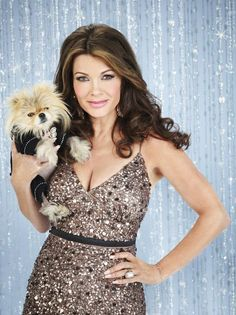 Real Housewives you should be for Halloween: Lisa Vanderpump From The Real Housewives of Beverly Hills