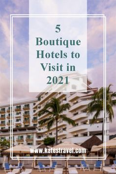 Attention to detail, sophisticated atmosphere, and exclusivity are just a few reasons these boutique hotels get repeat clients year after year. Check out our list of top boutique hotels for 2021 here! Caribbean Vacations, Beach Vacations, Vacation Resorts, Beach Trip, Romantic Destinations, Travel Destinations, Hermitage Bay, Ladera Resort, Mexico Resorts