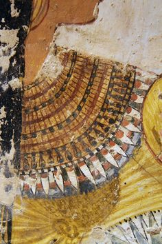 Tomb of Menna. The artisan Menna was 'Scribe of the fields of the Lord of the Two Lands', probably during the reign of Thutmose IV during Dynasty 18. He was. Uriel in a well decorated tomb, TT69, located in the Sheikh Abd el-Qarna district of the Maadi, opposite Luxor in Egypt.