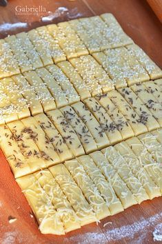 Hungarian Desserts, Hungarian Recipes, Slovak Recipes, Savory Pastry, Salty Snacks, Desert Recipes, Cheesecake Recipes, Baking Recipes, Holiday Recipes