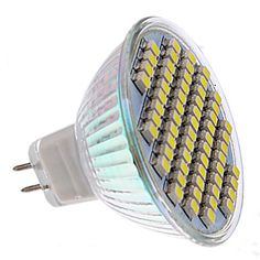 Lampadina MR16 Led