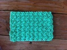 Point de riz au crochet. punto arroz a crochet. Achetez votre laine et coton « Lidia Crochet Tricot » ici : ... (laine, coton, accessoires crochet tricot) Abonnez-vous à ma chaîne ici: ... Visitez mon site: ... Visit