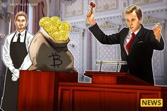 US Marshals Service To Sell Nearly $25 Mln Worth Of Seized Bitcoin At Auction