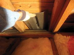Best Attic Insulation For Hot Climate Bing Images Roof