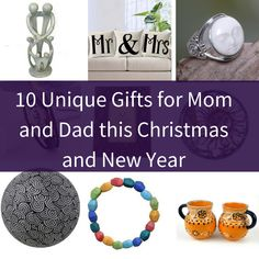 10 Unique Gifts for Mom and Dad this Christmas and New Year Christmas Crafts For Kids, Christmas And New Year, Holiday Crafts, Unique Gifts For Mom, Gifts For Your Mom, Nativity Crafts, Nativity Sets, Living Room Candles, Decorative Wooden Boxes