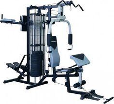 Każdy komu zależy na budowaniu masy mięśniowej, osiągnięciu rzeźby czy po prostu kształtowaniu swojej sylwetki i dążeniu do upragnionej figury, ma do dyspozycji pokaźną gamę sprzętów do ćwiczeń. Jednym z nich jest atlas treningowy. Atlas taki pozwala na ćwiczenie wielu partii mięśniowych i działa ogólnorozwojowo. Praktycznie każda siłowania czy też ...