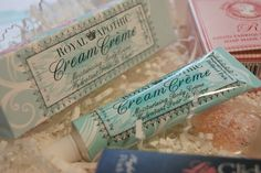 monis_paradise ♥: Glossybox - Love is in the air