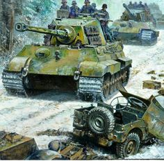 187 Best Tiger Ii Panzerkampfwagen Tiger Ausf B Images Military
