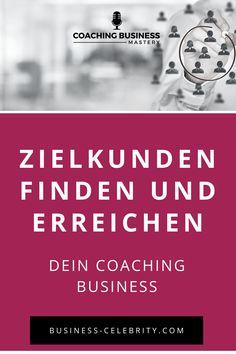 Wie und wo erreiche ich meine Zielgruppe? Das ist eine der großen Fragen, die sich viele Coaches stellen. Und ein Aspekt eines proftibalen erfolgreichen (Online-)Coaching-Businesses. In meinem Mini-Handbuch zeige ich dir, wie du deinem Coaching Einzigartigkeit verleihst und dein eigenes Unternehmen profitabel führen kannst. Dazu musst du allerdings bereit sein, dein Mindset zu überdenken und vom Coach zum Unternehmer werden. Hier lernst du das Schritt für Schritt, auch als Audio-Book: Business Branding, Personal Branding, Im Online, Online Coaching, Online Business, Reaching Goals Quotes, Motivation Success, Self Motivation, I Love Books