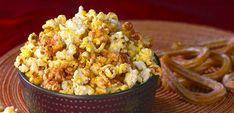 Churro Kettle Corn | Gold Medal