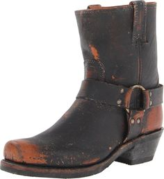 FRYE Women's Harness 8R Boot >>> Check out this great product.