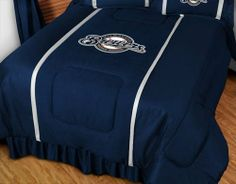 Milwaukee Brewers SIDELINES Jersey Material Comforter - Twin by Sports Coverage. $76.24. SIDELINES COMFORTER TWIN BREWERS. Please Note: This item is made-upon-order, therefore requires additional processing time, which is reflected in the estimate above. Make this comforter the centerpiece of your school's bedding ensemble. Each bedspread is made from 100% polyester jersey material (just like the athlete's wear), features a screen printed logo in the center, and contrast color...