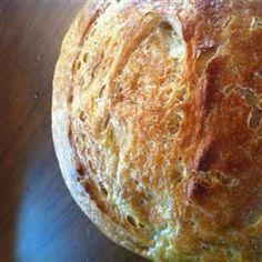 San Francisco Sourdough Bread - Allrecipes.com