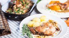 Králík: Dopřejte si ho ve třech voňavých variacích! Korn, Eggs, Chicken, Meat, Breakfast, Morning Coffee, Egg, Egg As Food, Cubs