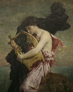 ORPHEUS | Legendary musician, poet, and prophet in ancient Greek religion and myth. The major stories about him are centered on his ability to charm all living things and even stones with his music, his attempt to retrieve his wife, Eurydice, from the underworld, and his death at the hands of those who could not hear his divine music.