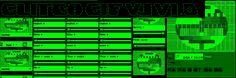 GLITCH GIF VJ V 1.0 A 100% HTML5/JAVASCRIPT GIF BASED VJ SOFTWARE CODED BY AZOPCORP