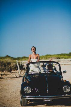 Destination Wedding in Formentera, Spain | Fly Away Bride