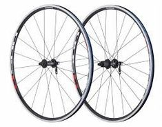 Shimano WHR501 Wheelset black ** To view further for this item, visit the image link.
