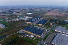 Centrum Logistyczno-Inwestycyjne Poznań