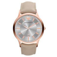 Emporio Armani Damen   Herren Uhr AR2464 eb5b721cbb