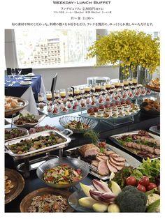 コンセプトは「As you like it(お気に召すまま)」メニューは、すべてワゴンの上にあります。それら選りすぐりの食材からお選びいただき、最上の方法でお召し上がりいただくご提案をさせていただきます。新感覚イタリアンレストラン「ILBrio(イルブリオ)」で、最高のひとときをお楽しみください。