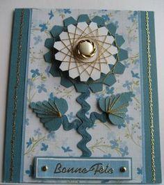 spirelli templates | Les cartes de Lise: décembre 2006