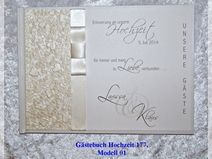 Gästebuch Hochzeit,Gästebuch,Herzen,Geschenk,177