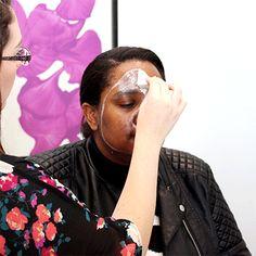 Halloween Makeup DIYs - Zombie   allure.com