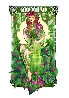 Poison Ivy Cosplay, Poison Ivy Costumes, Poison Ivy 3, Poison Ivy Makeup, Poison Ivy Tattoo, Poison Ivy Comic, Nightwing, Batgirl, Batman Robin