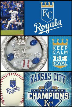 Perfect Locket For KC Baseball Fans! Not Sold In Stores! Get 70% OFF + FREE Shipping Today! Material: Stainless Steel Locket and Chain Locket Size: 30 mm Chain Size 30 Inch **All Charms In Picture Inc