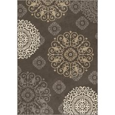 You'll love the Soho Gray Rug at Wayfair - Great Deals on all Décor  products with Free Shipping on most stuff, even the big stuff.