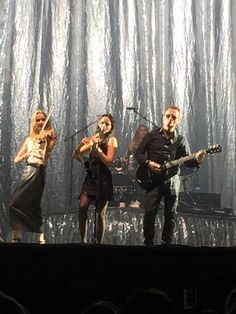 The Corrs - White Light Tour - Belsonic 2016