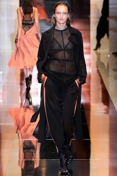 Gucci Spring 2014 Ready-to-Wear Collection Photos - Vogue