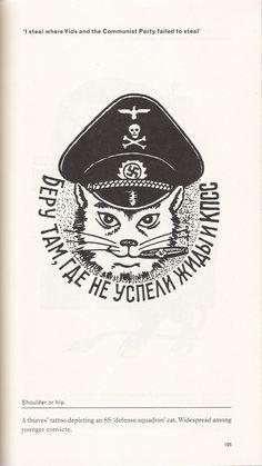 russian criminal tattoo книга - Поиск в Google
