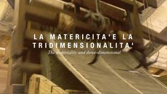The materiality and three-dimensional..