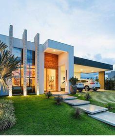 Arquitetura por AG Arquitetura Lica Giordano Gisele Almeida Foto Fellipe Lima Campo Grande - MS _ #decor #decoracao #detalhes…