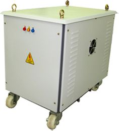 Isolation Transformer is the equipment or device used while isolating the powered device from a power source and it is usually used for safety reasons. We here in Tecmax manufacture different kinds of Isolation Transformers like Ultra Isolation, Step Down, Step Up ,Voltage Transformers.
