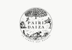 Pairi Daiza by Gaetano Licata and Wojciech Szlachta of Brussels-based Stoëmp Studio.