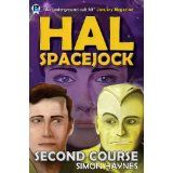 Hal Spacejock 2: Second Course (Kindle Edition)By Simon Haynes