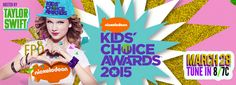 taylor swift kids choice awards 2015 - Google Search