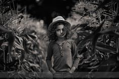 Love the hat, adds extra texture for gorgeous black and white fine art images. Outdoor settings such as your favourite family walk are also great for portraits of the family.