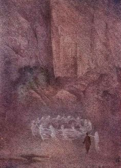 Iroquois Indian Ghost Story