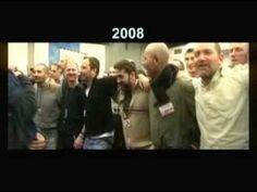 Город которого нет_Конгресс 2008