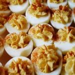 Recipe | PERFECT Deviled Eggs